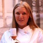 Elena Schmidt est la première mémoire de pâtisserie de l'année