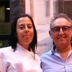 Ester Martín est le meilleur souvenir de pâtisserie de la deuxième année