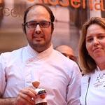 Saúl Contreras fait le meilleur souvenir de la pâtisserie de Tercero