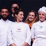 Concours organisé lors de l'édition de Gastrónoma