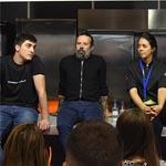 Table ouverte sur l'avenir de la pâtisserie