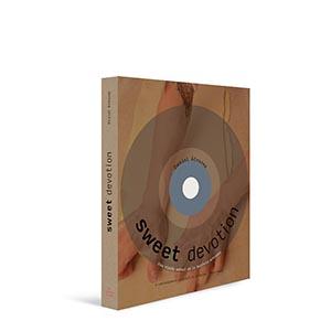 Couverture du livre Sweet Devotion