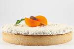 Gâteau aux abricots par Kirsten Tibballs